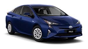 toyota prius car prius hybrid electric mid size sedan toyota australia
