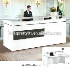 podium style reception desk standing receptionist desk cheap reception desk in office reception
