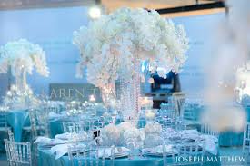 blue wedding wedding decor creative black and blue wedding decorations