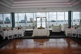 jacksonville wedding venues haskell building a happily after floral