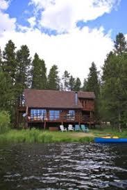 lodging grand lake co lakefront rentals grand lake luxury