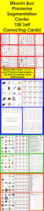 17 best elkonin sound boxes images on pinterest guided reading