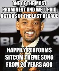Sitcom Meme - will smith meme funny pictures
