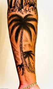 black palm tree ideas pickers