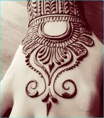 30 best fantastic henna tattoo designs images on pinterest henna