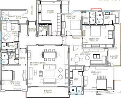 3500 sq ft house plans india home design 2017
