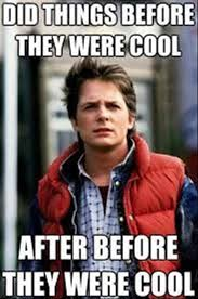 Back To The Future Meme - dump a day funny celebrity memes 30 pics fandom central