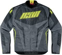 mesh motorcycle jacket icon hooligan street jersey mesh motorcycle jacket green