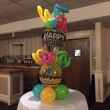 balloon shop milford ct balloon party balloons 38 photos balloon services 222 bridgeport