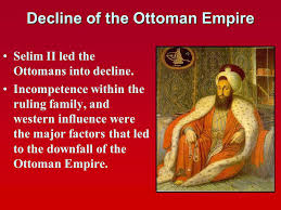 Downfall Of Ottoman Empire by Changing Empires From Byzantine U2026 To Turkish Rule Ppt Download