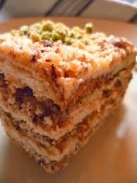 cuisine tunisien la cuisine de gâteau courant d air khobzet el ehwe