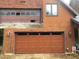Hudson Overhead Door Garage Designs Garage Door Repairs Hudson Wi 651 344 0489 Garage