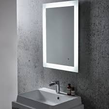 Heated Bathroom Mirror Cabinet by Reform Heated Bathroom Mirror S Home Improvements