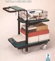 Rolling Work Benches Mailstation Sorters Mail Station Tables Mail Room Equipment
