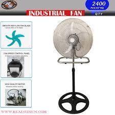 40 inch industrial fan china 2 in 1 industrial fan with five blade 18inch china fan