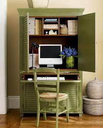 Computer Corner Armoire by Home Design Corner Computer Cabinets Armoire Desk For Small