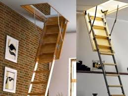 Attic Stairs Design Stairs Designs Attic Stairs