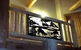 home railing inserts