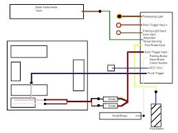 nissan accessories installation guides diy easycar e7 b installation diagrams my350z com nissan 350z