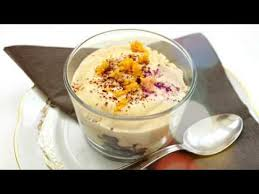 cuisiner cru 70 recettes food recette de tiramisu orange et cacao cru