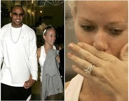 kendra wedding ring hank and kendra on their honeymoon