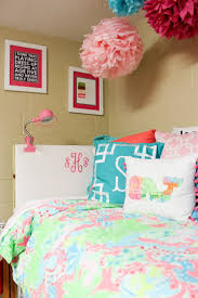 893 best prep ave images on pinterest casual styles dressing college room colorful pink university small spaces headboards headboard pillow monogram lilly pulitzer ideas idea bedroom small spaces