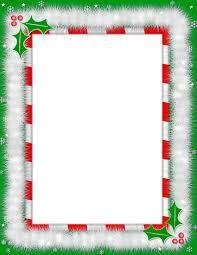 christmas frame page frames holiday christmas christmas 2