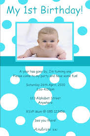 personalised birthday photo invitations boy design 9