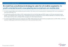 Seeking Zate Analysys Limited 2013 Slovenia Telecoms Market Report 2013