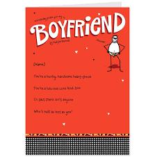 birthday card sayings for boyfriend ideas