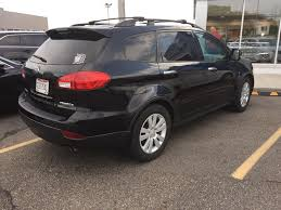 tribeca subaru 2007 subaru tribeca in ohio for sale used cars on buysellsearch