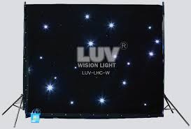 Lighting Curtains Led Wedding Lighting Curtains Backdrop Stand Event Tents