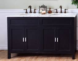 47 Bathroom Vanity Shop Small Double Sink Vanities 47 To 60 Inches With Free Shipping