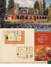 Carolina Home Plans by Floor Plans Heart Of Carolina Log Homes