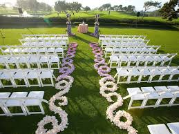 ideas 34 stunning backyard wedding decorations wedding
