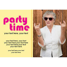 2 wonderful funny 50th birthday party invitations eysachsephoto com