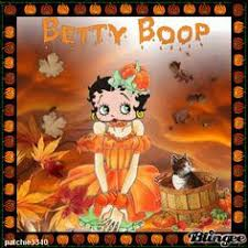 betty boop thanksgiving wallpaper free wallpaper simplepict