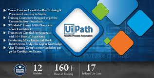 uipath training in gurgaon best uipath training institute in