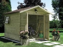 di legno per giardino le casette da giardino in legno