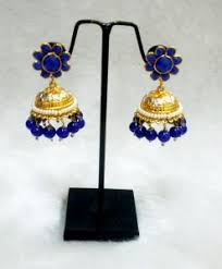 pachi earrings pachi jewellery online kundan pacchi necklace earrings authindia