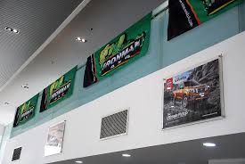 ironman 4x4 accessories available at tan chong service centers