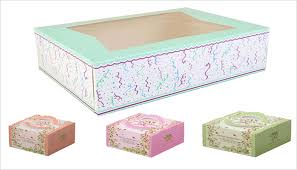 personalized pie boxes custom cake boxes printing services by thecustompackagingboxes