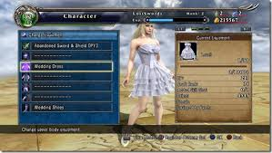 wedding dress quest soulcalibur lost swords adds quest to unlock pyrrha and