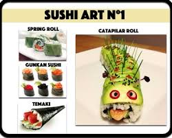 cours cuisine sushi cours de sushi au luxembourg sushi cours lu académie culinaire