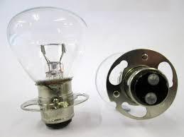 6v 25 25w apf motorcycle motorbike headlight bulb p5655