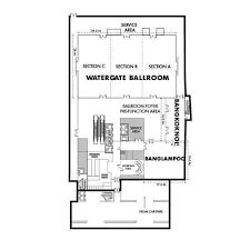 room floor plans banqueting and meeting rooms at amari watergate floor plans
