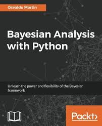 python tutorial ebook bayesian analysis with python pdf free download
