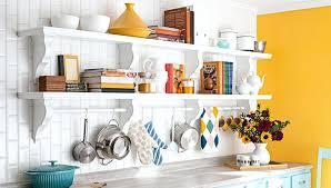 ideas for shelves in kitchen kitchen shelf decor beautiful kitchen shelf ideas built in kitchen