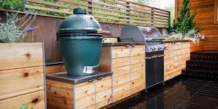 outdoor kitchen cabinet doors diy 21 best outdoor kitchen ideas and designs pictures of