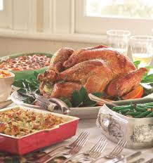 bridget moynahan s turkey recipe will make this your most